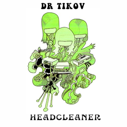 Cover art for Headcleaner