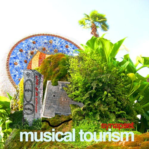Cover art for Musical Tourism