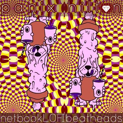 Netbook Lofi Beatheads